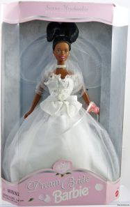1997  Service Merchandise Dream Bride AA