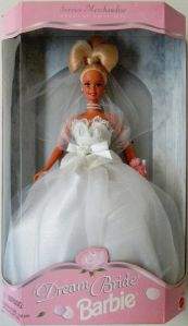 1997  Service Merchandise Dream Bride