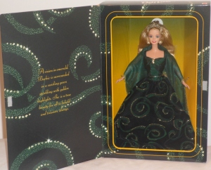 1997 Toys R Us Emerald Enchantment