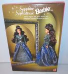 1997 Toys R Us Sapphire Sophisticate  back