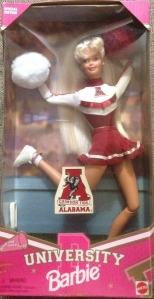 1997 University of Alabama