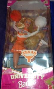 1997 University of Texas