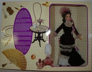 1997  Victorian Lady