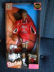 1998 1998  NBA Bulls AA
