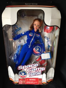 1998 1999 Toys R Us Space Camp