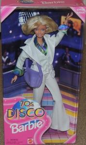 1998 70s Disco