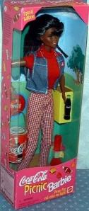 1998  Coca-Cola Picnic AA