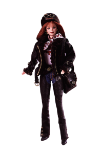 1998  Harley-Davidson® Barbie® Doll 2