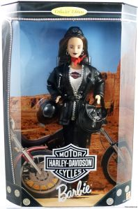 1999 Harley-Davidson® Barbie® Doll