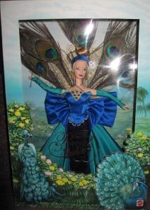 1998 Peacock