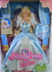 1998 Sleeping Beauty