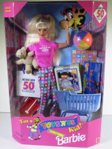 1998 Toys R Us I'm a Toys R Us Kid