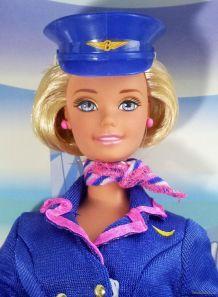 1998 Toys R Us Pilot face