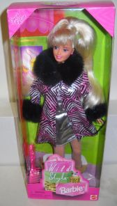 1998 Toys R Us Wild Style