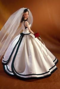 1998 Vera Wang™ Barbie® Doll