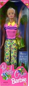 1998 Wal-Mart Puzzle Craze