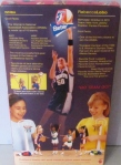 1998  WNBA back