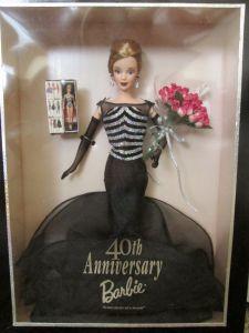 1999  40th Anniversary