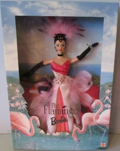 1999  Flamingo