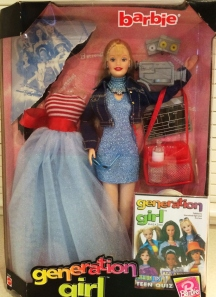 1999  Generation Girl