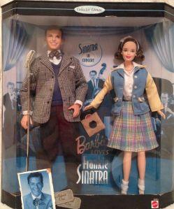 1999 Loves Frankie Sinatra