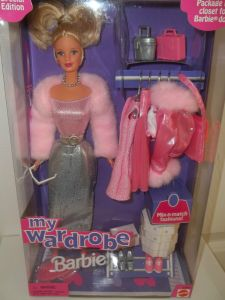 1999 My Wardrobe gift set