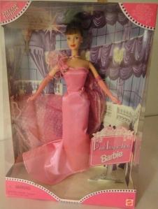 1999 Pink Inspiration brunette