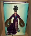 1999 Plum Royale™ Barbie®Doll