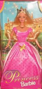 1999 Princess
