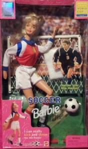 1999  Soccer