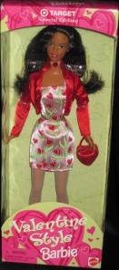 1999  Target Valentine Style AA