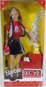 1999 Toys R Us 101 Dalmatians blonde