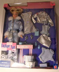 1999 Toys R Us Fashion Fun