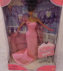 1999 Toys R Us Pink Inspiration aa