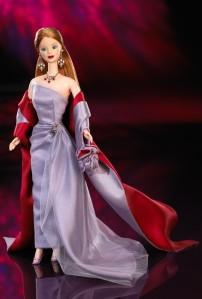 1999 Vera Wang™ Barbie® Doll