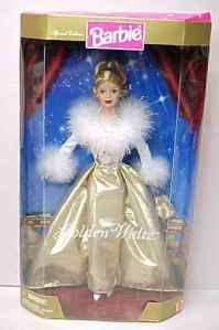 1999 Wholesale Clubs Golden Waltz blonde