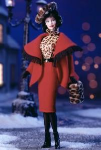 1999 Winter in Montreal flyer
