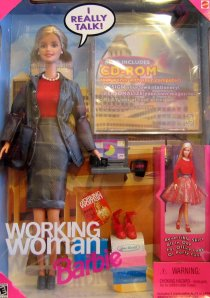 1999 Working Woman