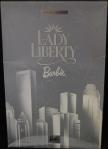 2000 Bob MackieLady Liberty™Barbie® Doll NRFB