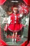2000 Coca-Cola Barbie #1 nrfb