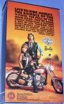2000 Harley-Davidson® Barbie® Doll #4 BACK