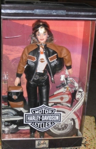 2000 Harley-Davidson® Barbie® Doll #4