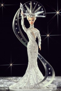 2000 Lady Liberty™ Barbie® Doll