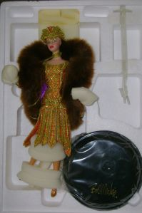 2001 Bob Mackie The Charleston Barbie® Doll