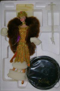 2001 Bob Mackie The Charleston Barbie® Doll
