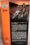 2001 Harley-Davidson® Barbie® Doll #5 back