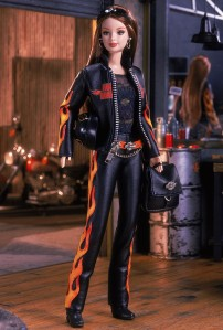 2001 Harley-Davidson® Barbie® Doll #5