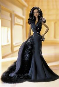 2001 Midnight Tuxedo™ Barbie® Doll AA