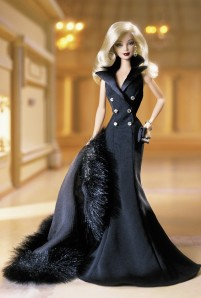 2001 Midnight Tuxedo™ Barbie® Doll