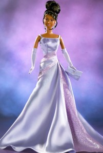 2001 Twilight Gala™ Barbie® Doll